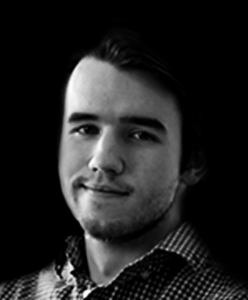 Headshot of Rebel advertising and search specialist Andrew Serra