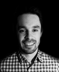 Headshot of Rebel content marketing strategist Kevin Vellturo