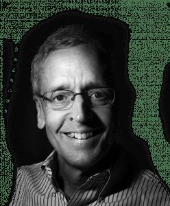 Headshot of Rebel VP of marketing strategy Craig Wilson