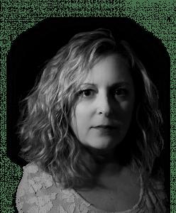 Headshot of Rebel design director Darlene Malloy