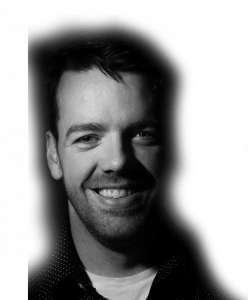 Headshot of Rebel advertising and search data scientist Greg Norris