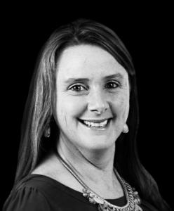 Headshot of Rebel account executive Taissia Dunn