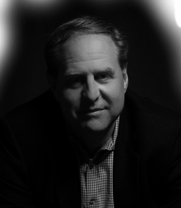 Headshot of Rebel CEO and owner Bryn Tindall