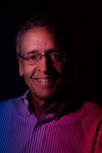 Craig Wilson Professional Headshot