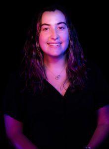 """Gabriella """"Gabby"""" Zuk Professional Headshot"""