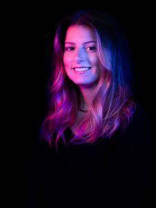 Ilana Traeger Professional Headshot