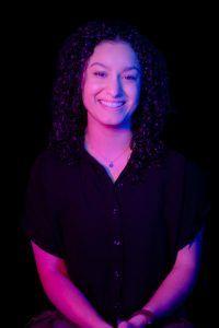 Madelin Gomez Professional Headshot