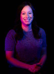 Michele Smoly Professional Headshot