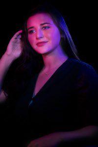 Nina Velic Professional Headshot