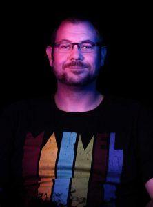 Rob Voss Professional Headshot