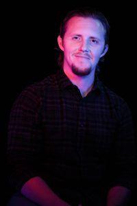 Ryan Edgley Professional Headshot